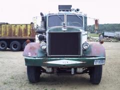 1953 L T L Mack