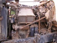 mack 285 hp