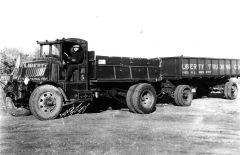 Liberty Trucking Fords, NJ AC.