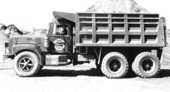 Liberty Trucking Fords, NJ Brockway.