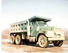 Dirty Truckin