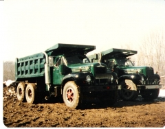 Sister Trucks
