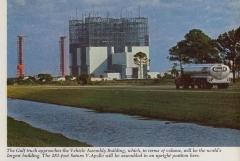 B-61 Gulf Oil Corp. #002