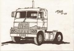Mack H-67