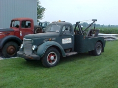 1949 IH KB-6