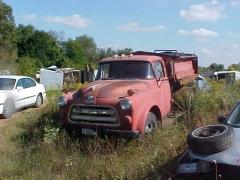 1954 Dodge G