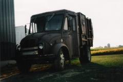 1971 Divco Garbage Truck