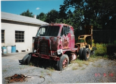 1957 IH Emeryville