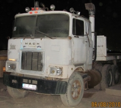 Iraqi Mack