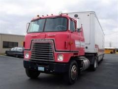 Trainer Truck