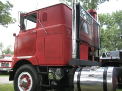 At Macungie 2010. Shows new tires & wheels and new exhaust system.