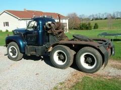 1965 B61 Mack