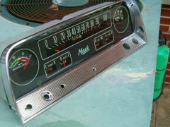 Instrument Cluster - Pic #12