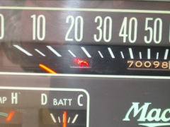 Instrument Cluster - Pic #14