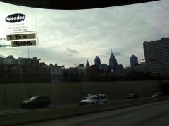 Philladelphia, PA.