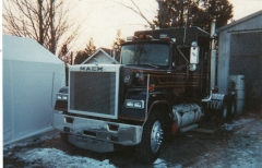 BADDOG'S Superliner