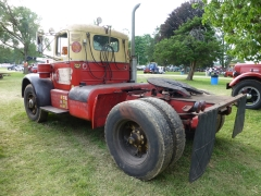 1950 Mack LFT