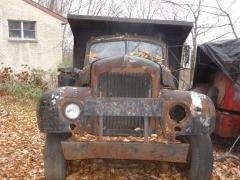 Mack B42S 15016