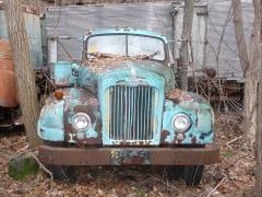Mack B46T 1350