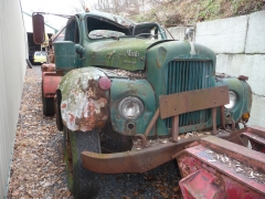 Mack B68T 2168