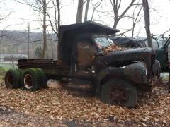 Mack B42S 15016 side