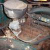 Mack A20H 1844 engine