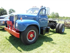1959 B70T1999 bought at ATCA Macungie 2012