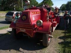 1925 Mack ACCD