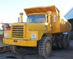Trucks in Oz