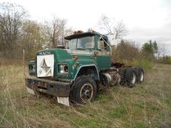 Cool Brady Trucking R model