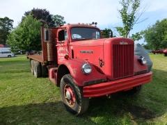 1964 White 4264 Rigging Truck