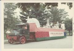 AC 1967 Parade