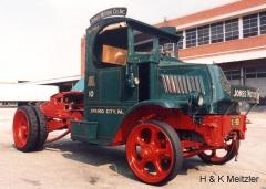Jones Motor,