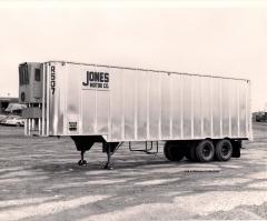 Jones Motor R507