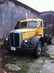 1952 Model LF