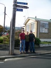 Dunedin,NZ