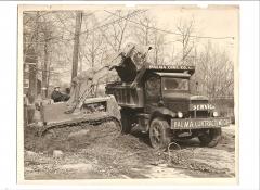 Old mack Trucks 006