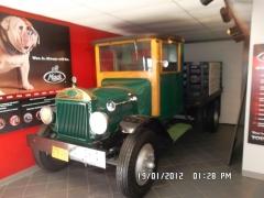 1926 AB Mack