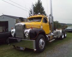 Dad's Truck