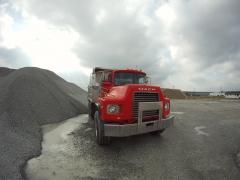 the tank dm690s dump