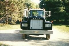 57 BCR's Trucks