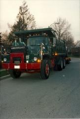 1973 Mack