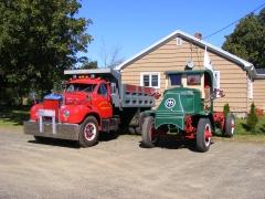 64 B 20 ,1928AC  5 ton