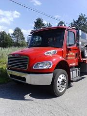 """2015 """"Shaker"""" M2 Ramp truck"""