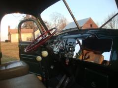 B 81 Mack Double Stick