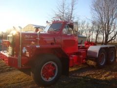 B 81 Mack