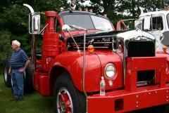 Hudson Truck Show, 2010