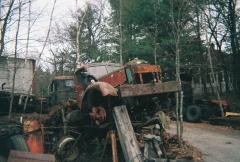 LJ Parts Trucks A