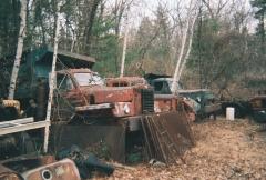 B81SX & 2 LJX's