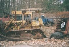 D4D Bulldozer